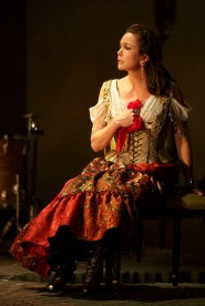 Diane Lane in The Cherry Orchard