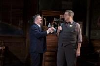 Nathan Lane and John Goodman