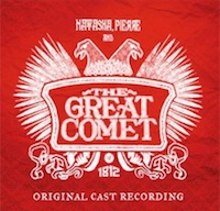 greatcometalbumcover