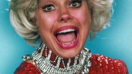 "Carol Channing, 97, three-time Tony winning veteran of a dozen Broadway productions (three of them ""Hello, Dolly."")"