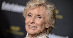 Cloris Leachman, 91, veteran of 12 Broadway shows.