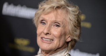 Cloris Leachman, 91, veteran of 12 Broadway shows.