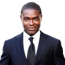 David Oyelowo as Othello