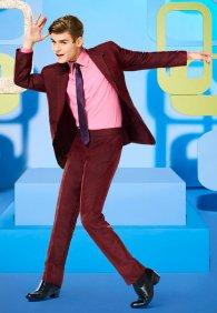 Garrett Clayton as Link Larkin