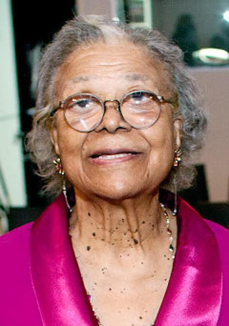 Gertrude Jeannette, 103, veteran of six Broadway shows, including plays by Tennessee Williams, Thornton Wilder, and James Baldwin.