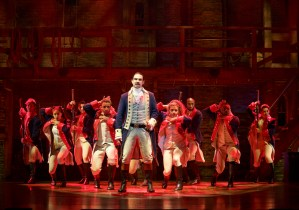 Hamilton Broadway New Cast: What Has Changed? – New York Theater