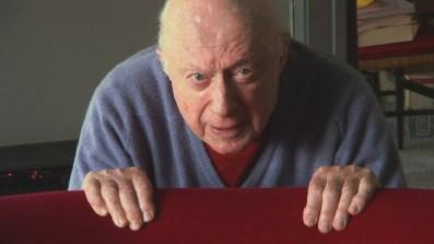 Norman Lloyd, 106, veteran as director or performer of 14 Broadway shows.