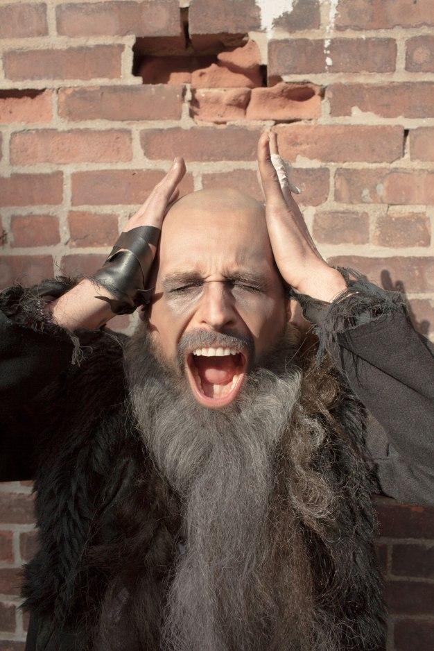 Beardo