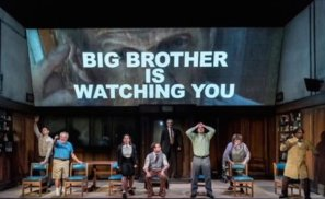bigbrotheriswatchingyou