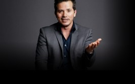John Leguizamo. See Public Theater listings below.