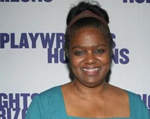 Kirsten Childs. See Playwrights Horizons.