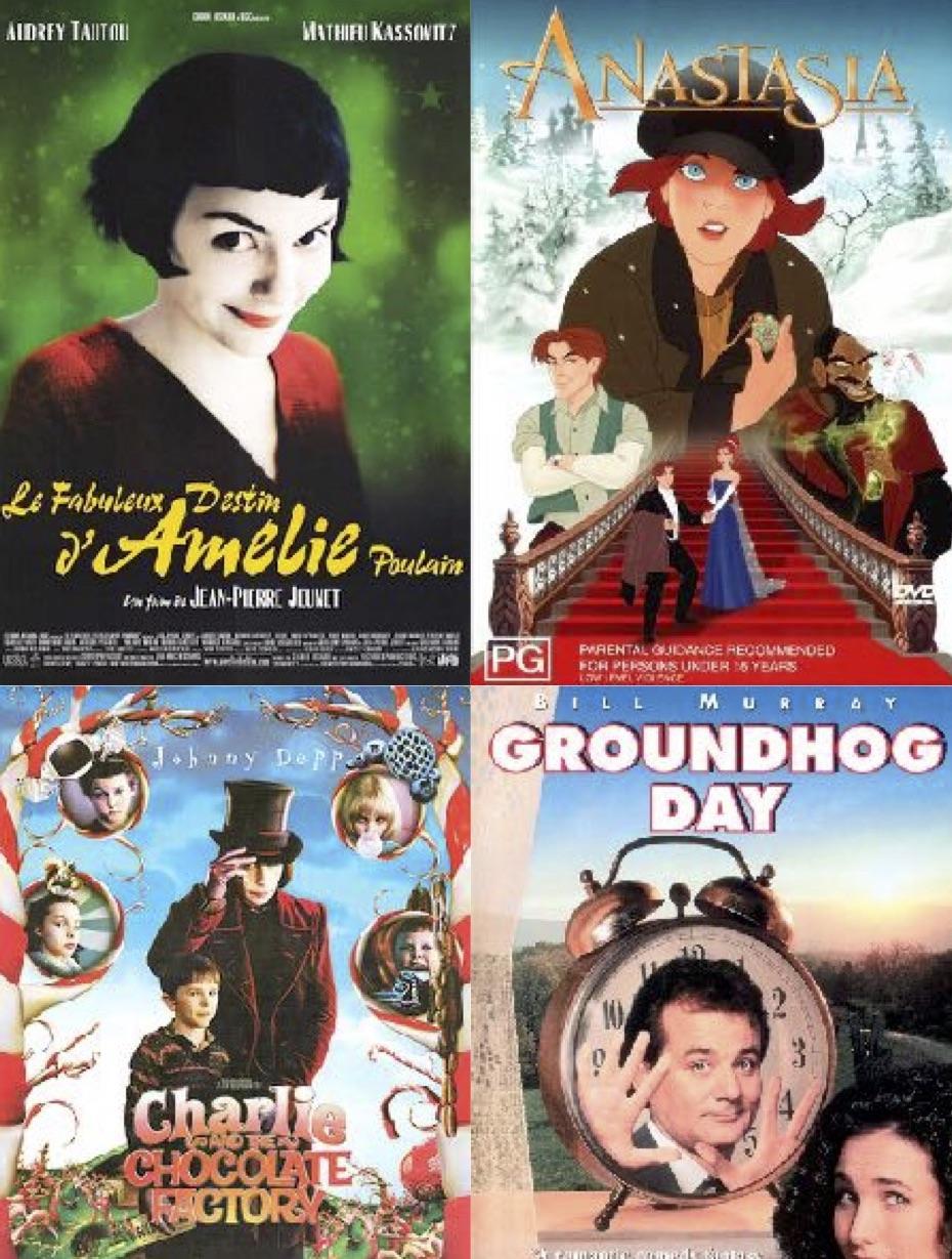 Movies on Broadway