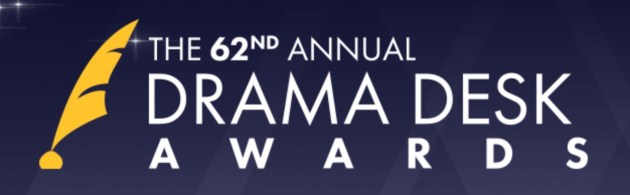 Drama Desk Awards Logo