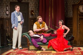 Play That Goes Wrong 5