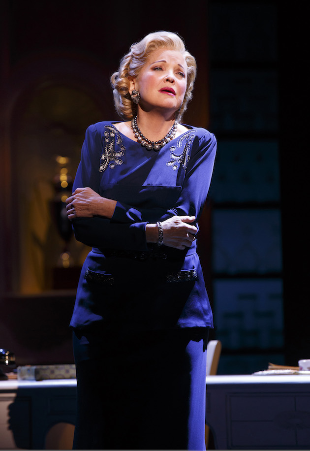 WAR PAINT 12 Christine Ebersol