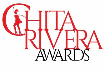 Chita Rivera Awards logo
