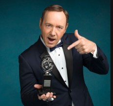 Kevin Spacey Tonys