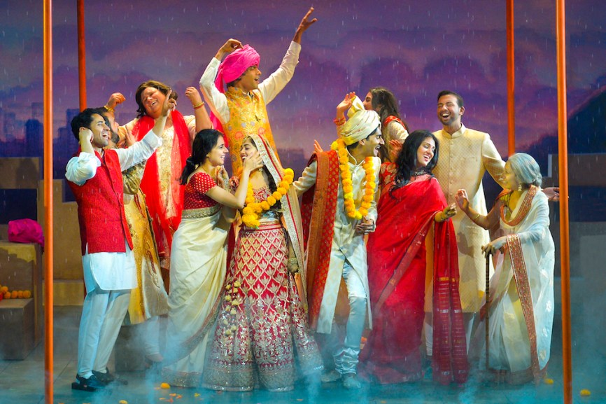 Monsoon Wedding 6