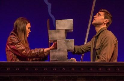 A Wall Apart 1 Maddie Shea Baldwin and Jordan Bondurant