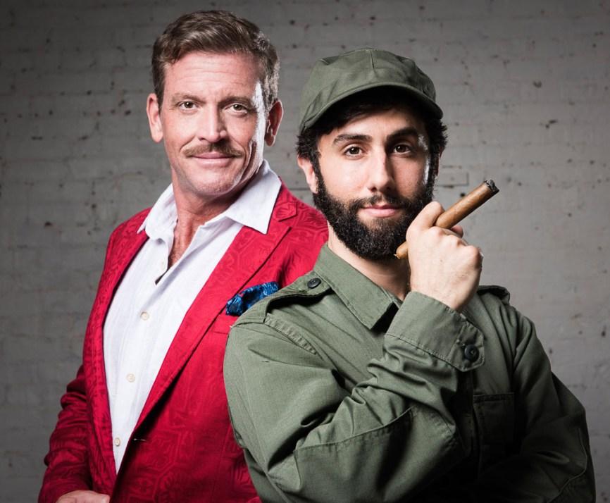 Errol And Fidel