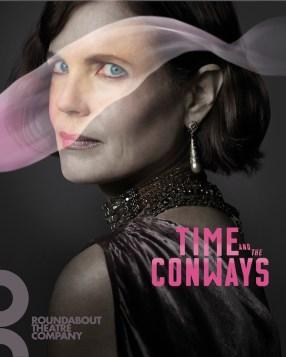 Elizabeth McGovern- Conways - Key Art - No Billing Credit Mark Seliger