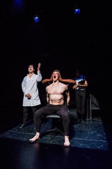 A Clockwork Orange 9 Brian Lee Huynh and Jonno Davies