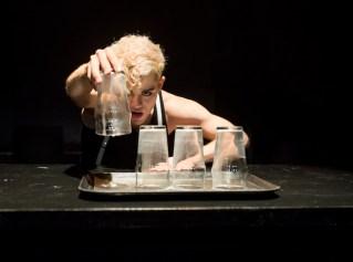 A Clockwork Orange Misha Osherovich as Pete