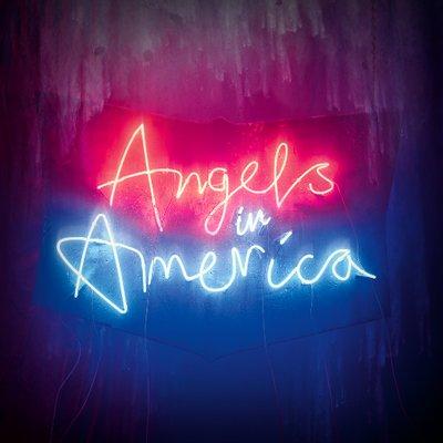Angels in America logo