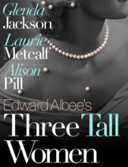 Three Tall Women logo