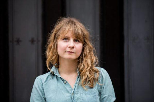 Annie Baker, 2017 MacArthur Fellow, Brooklyn, New York,