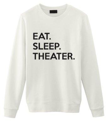 Eat Sleep Theater