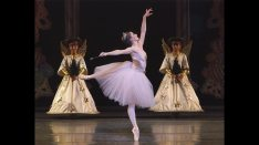George Balanchine's Nutcracker at the Met