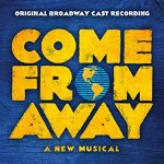Come From Away album cover 2