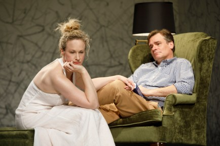 Robert Sean Leonard in At Home At The Zoo