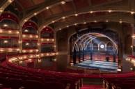 1. Lyric Theatre, Broadway. Photo by Manuel Harlan.