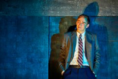 Lee Pace as Joe Pitt, a Mormon Republican lawyer who comes out of the closet.
