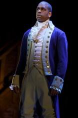 Daniel Breaker as Burr