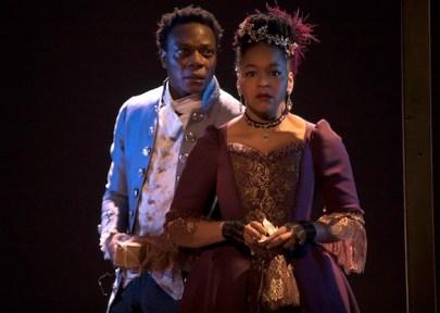 Crystal A. Dickinson and Chukwudi Iwuji,