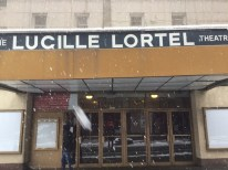MCC's current home is the Lucille Lortel Theater in the Village.