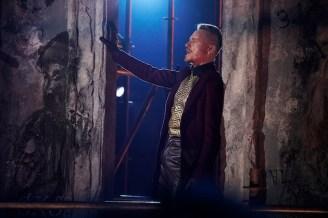 "Ben Daniels as Pontius Pilate (""Pilate's Dream"")"