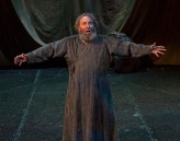 Photo: ANTONY SHER in KING LEAR Royal Shakespeare Company By William Shakespeare Directed by Gregory Doran; dress rehearsal photographed: Saturday, April 7, 2018; 1:30 PM at the BAM Harvey Theater; Brooklyn Academy of Music, NYC; Photograph: © 2018 Richard Termine/BAM PHOTO CREDIT - Richard Termine