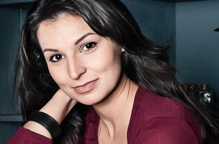"playwright Martyna Majok - ""Sanctuary City"""