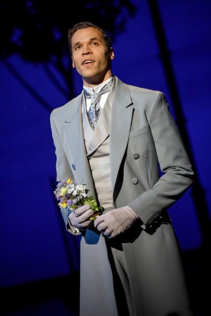 Jordan Donica as Freddy Eynsford-Hill
