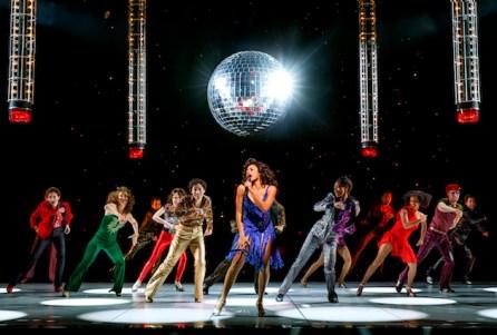 SummerThe Donna Summer MusicalSummerThe Donna Summer Musical