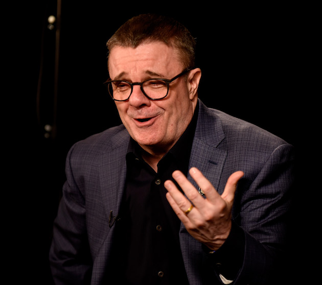 Nathan Lane from Angels in America