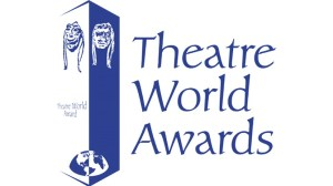 Theatre World Awards Logo
