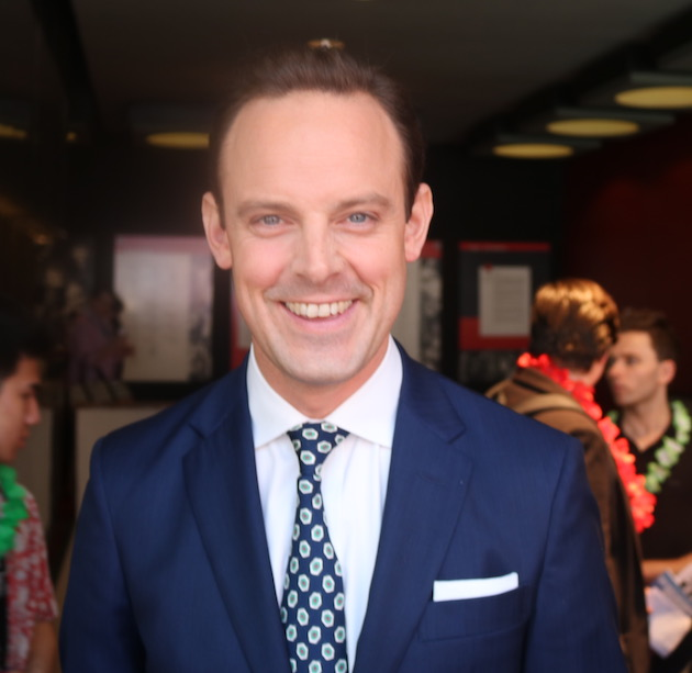 Harry Hadden-Patton
