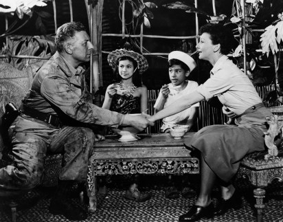 South Pacific, 1949. Ezio Pinza an Mary Martin
