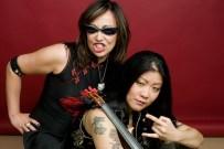 Zombie Asian Moms