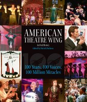 American theatre wing book cover